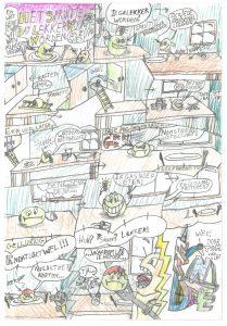 Leeftijdscategorie 9-11 jaar: Tom van Vliet uit Nijmegen